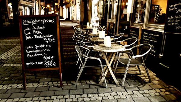 Les besoins des restaurants en marketing et communication